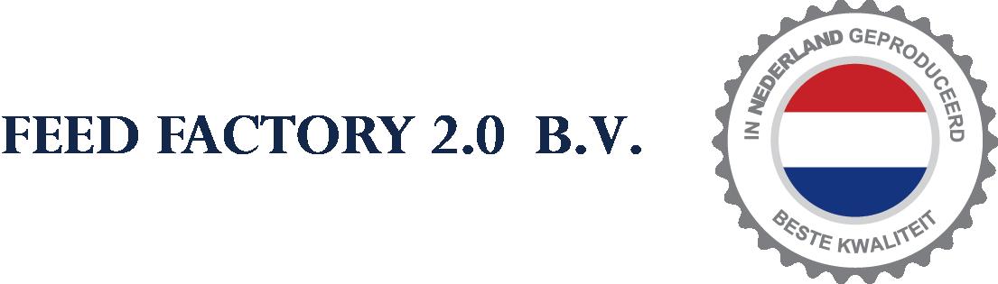 Feedfactory 2.0 B.V.